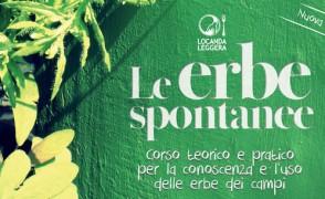 Le erbe spontanee – Nuova Edizione