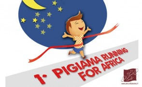 Pigiama Running for Africa